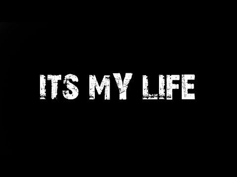 its my life It's my life take it or leave it set me free what's that crap papa-knew-it-all i got my own life you got your own life live your life and set me free.