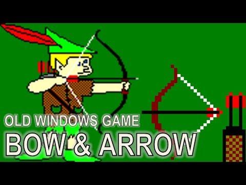 b&arrow game