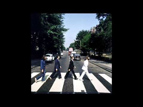 """The Beatles - Abbey Road Medley """"Restored"""" Version"""
