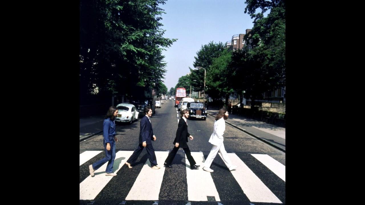 The Beatles - Abbey Road Medley