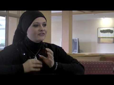 Nicole Queen - Muslim Convert