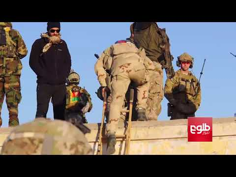 6:30 REPORT: War And Peace in Afghanistan Discussed