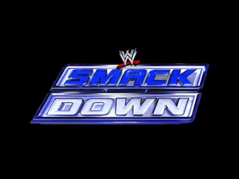 WWE - SmackDown Theme Song 2010-2013 ''Know Your Enemy'' by Green Day