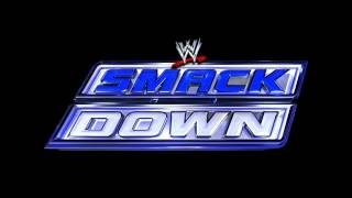 WWE - SmackDown Theme Song 2010-2013