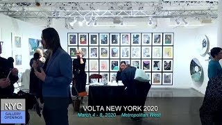 VOLTA ART FAIR 2020