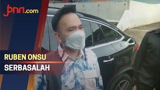 Betrand Peto Dirundung Lagi, Ruben Onsu: Saya Serbasalah - JPNN.com
