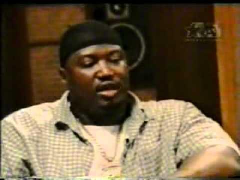 Project Pat on Rap City The Bassment 1998 (HypnotizedCamp.Net)