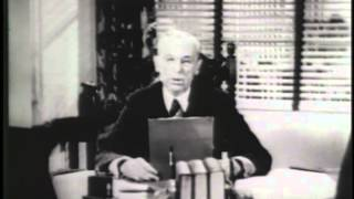 Alfred Sloan Intros General Motors