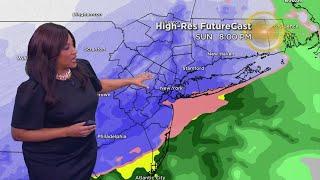 New York Weather: 3/3 Storm Update