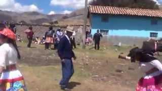 "Santiago - ""Guapos de América""en Acac Bellavista  2014"
