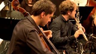 Gustav Mahler: Symphony no. 4 - III. Ruhevoll, poco adagio. Natalia Ensemble