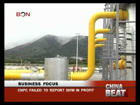 CNPC failed to report $97m in profit- China Beat - June 23 ,