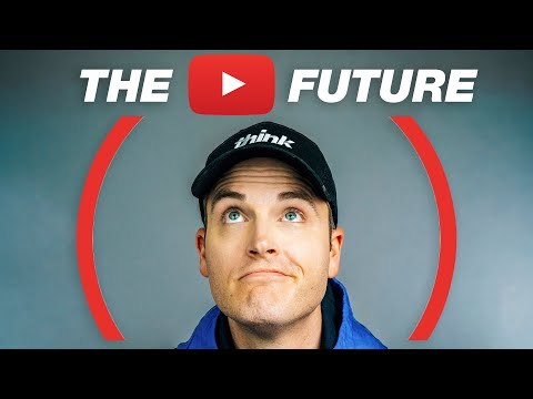 The FUTURE of YouTube: What You Need to Know in 2021