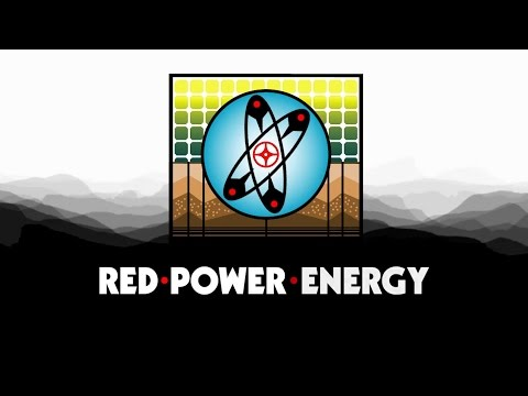 Red Power Energy - Trailer