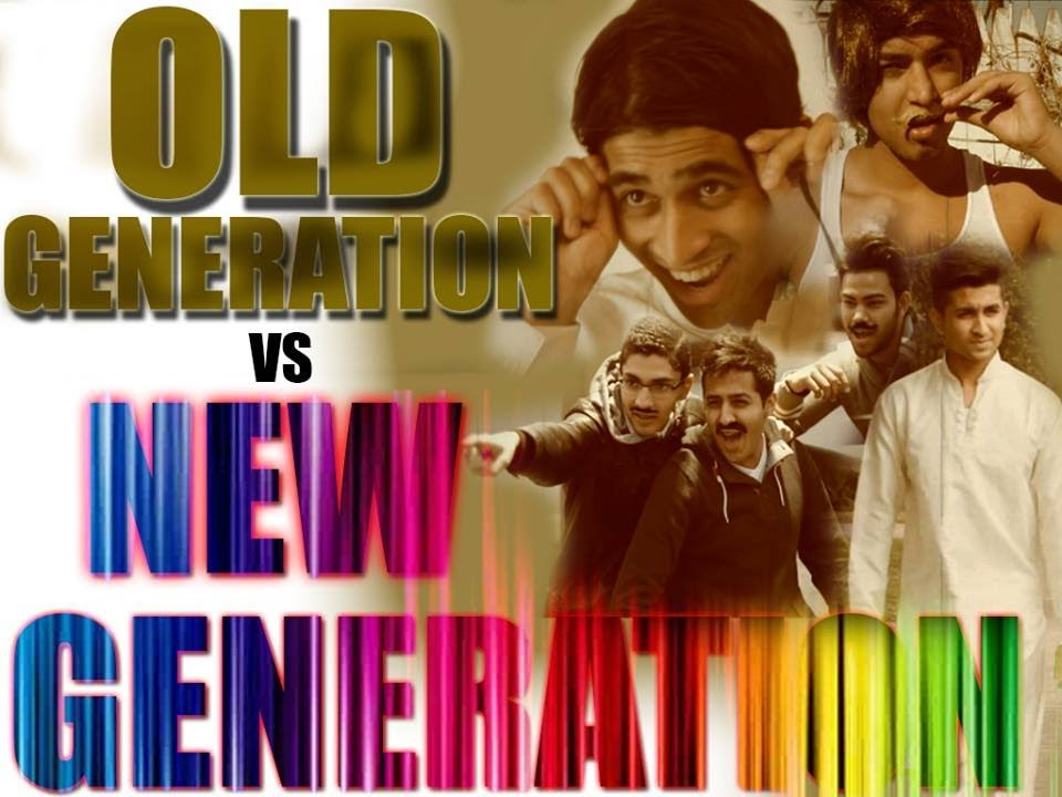 old generation vs new generation Watch old generation vs new generation - dhoombros by simple attractive on dailymotion here.