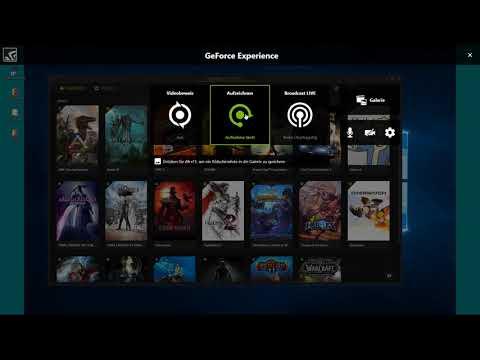 Xnxubd 2019 Nvidia Geforce Experience