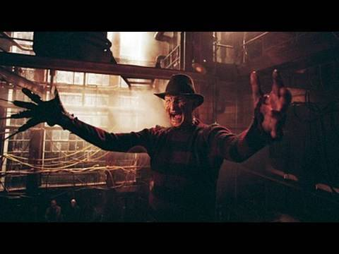 Freddy Krueger Tribute: The Movie History of A Nightmare on Elm Street