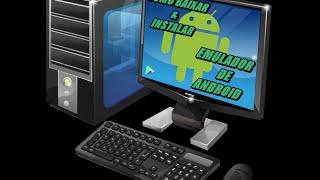 COMO INSTALAR EMULADOR DE ANDROID NO PC 2016