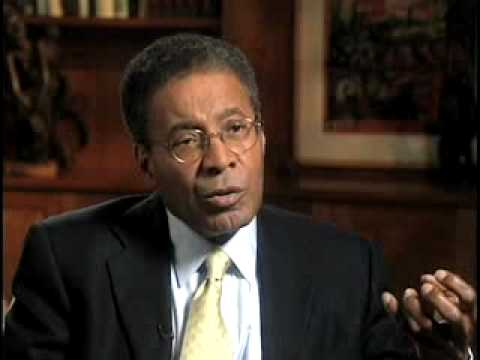 Alvin Poussaint: Beginning of the Black Power Movement
