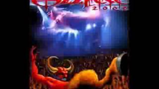 Signs of Satan - Babylonian Mano Cornuto