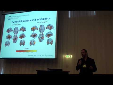 Lars Penke Here comes the Future: Cognitive Science and Intelligence