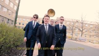 Juridisk Selskab - Juras Helte (Kapsejladsen 2016)