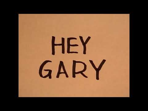 Gary Wilson & R.Stevie Moore - Hey Gary (Have You Seen My Girl) Mp3