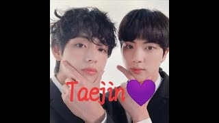 Taejin:we are in love now