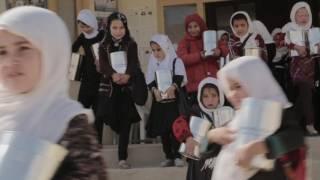 WFP in Afghanistan