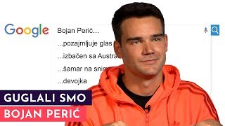 Bojan Perić: Vojna akademija mi je obeležila karijeru! | GUGLALI SMO | S02E03