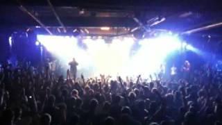 Kool Savas Tod oder lebendig Live Performance Juice Jam 2009