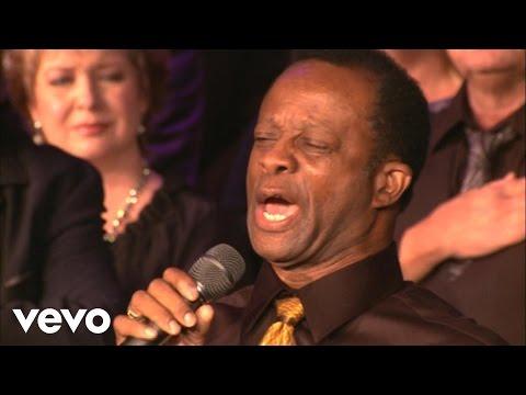Larnelle Harris - The Star-Spangled Banner [Live]