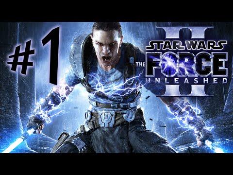 Star Wars The Force Unleashed 2 - Parte 1: Starkiller Não Morreu!!!!! [ PC - Playthrough ]