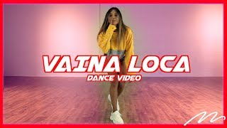 Download Vaina Loca - Ozuna x Manuel Turizo | Magga Braco Dance Video Mp3