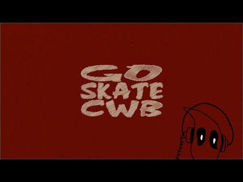 Go Skate Day Curitiba 2016 - Vídeo Oficial.