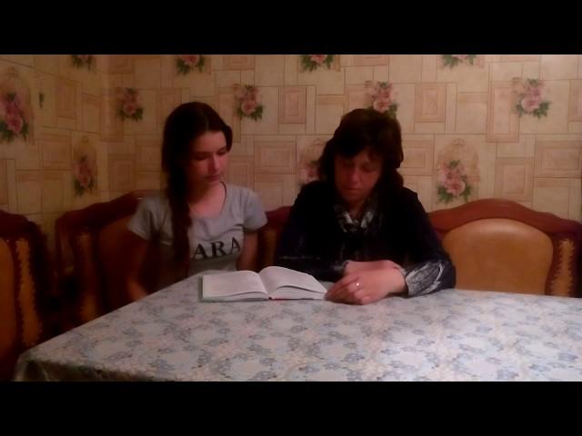 Изображение предпросмотра прочтения – ВикторияШлехт читает произведение «Родное» (Мережковский Дмитрий)