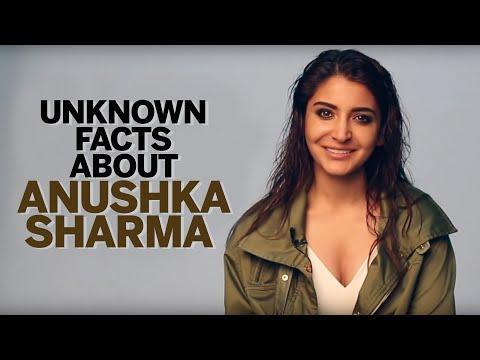 Unknown facts about Anushka Sharma | Anushka Sharma Interview | Femina thumbnail