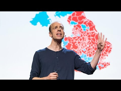 Why Brexit happened -- and what to do next | Alexander Betts