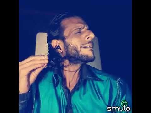 Rupa sagadi 're suna kaniya. (Jaga hata 're pagha)sing karaoke smule (cover)