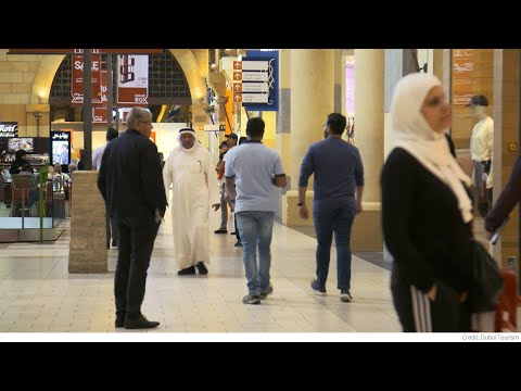Dubai: the dream shopping destination | Euronews