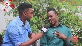 Bwanamjeshi: Siongei na Mkaliwenu, Ebitoke ni Embe, Wcb Sio Familia yangu