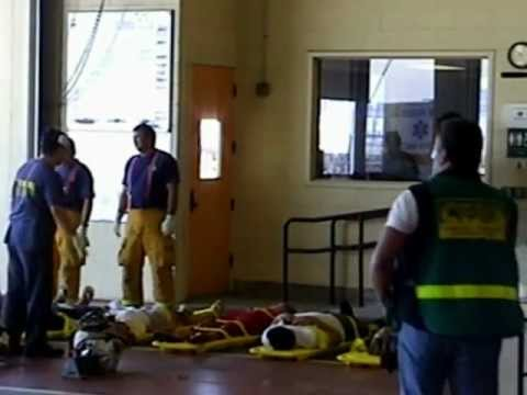 luna's-2005-airport-disaster-training-report