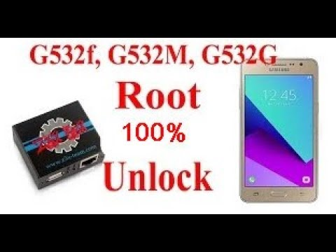 How To Samsung G532G 100% Country lock Network Unlock Done - Yootube