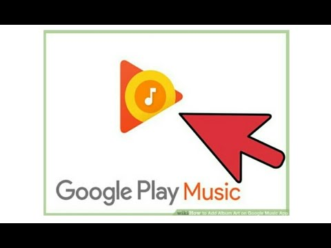 how to delete MP3 song on Google Play Music in hindi
