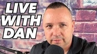 LIVE with Dan!  Rio All Suites DUMPED by CET!  New Hard Rock in Cali!  More annoying casino players!