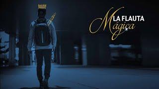"""Ópera """"La flauta Magica"""" 1 de 2"""