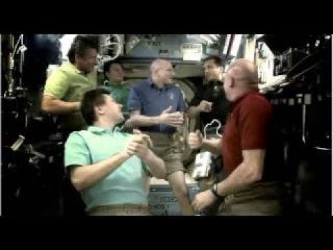 ISS Expedition 40 Soyuz TMA 13M Launch Coverage NASA TV - The Best Documentary Ever