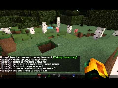 MINECON CAPE GEWINNSPIEL | Minecraft SKYWARS | BumsDoggie ...