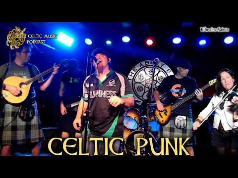 Celtic Punk