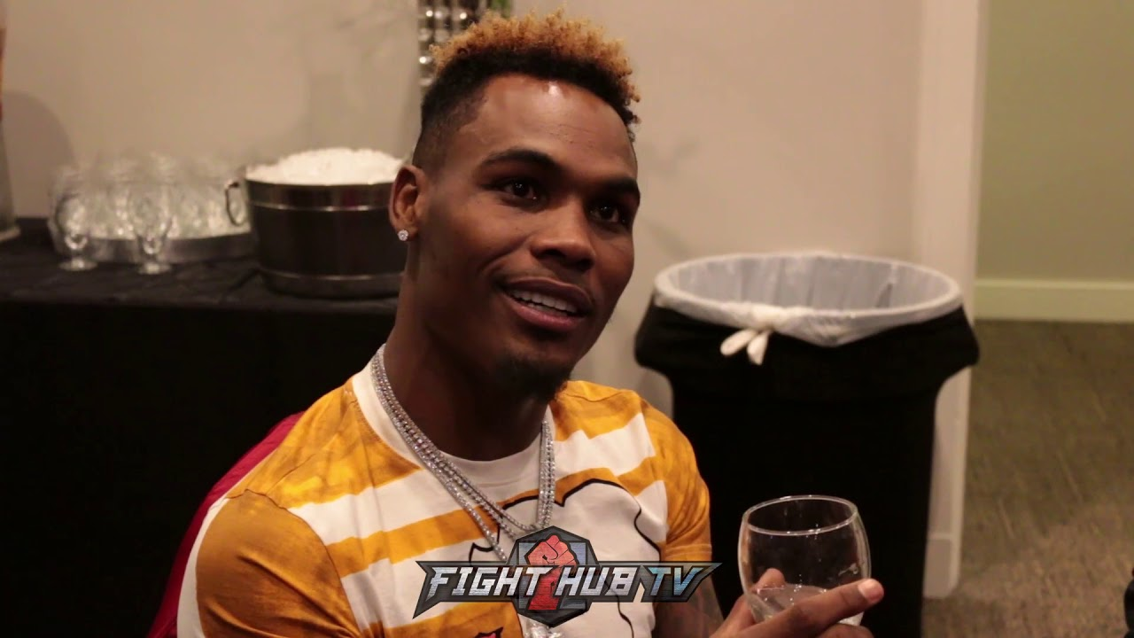 Jermall Charlo: I'm young, I'm hungry and I want to fight Gennady ...